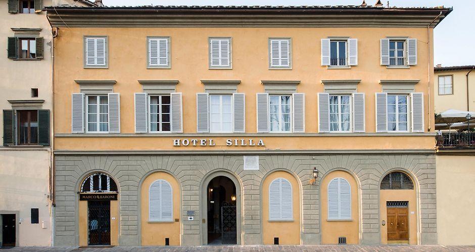 Hotel Silla Firenze